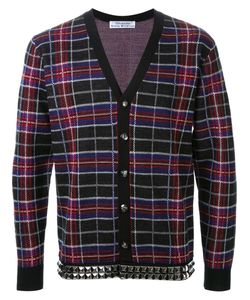 Education From Youngmachines | Studded Cardigan