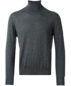 Fashion Clinic | Fine Knit Turtleneck Sweater