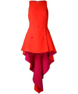 Antonio Berardi | High Low Dress Size