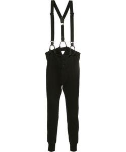 Junya Watanabe Comme Des Garçons   Trousers With Braces Size Medium
