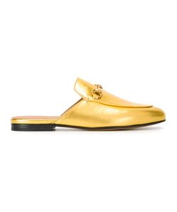 Gucci | Princetown Leather Slipper Size 38.5