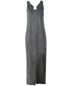 Lost And Found Rooms | Lost Found Rooms Front Slit Maxi Dress Size Medium