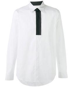 Marni | Tie Insert Shirt Size 46