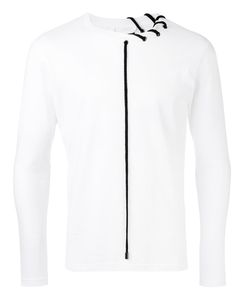 Craig Green | Drawstring Detailed Top