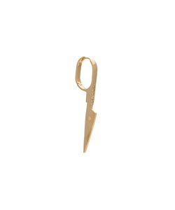 Lauren Klassen | Scissor Earring