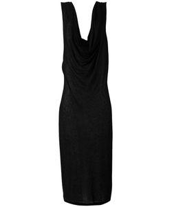 Barbara I Gongini | Long Sleeveless Dress