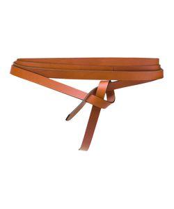Isabel Marant | Self-Tie Waist Belt
