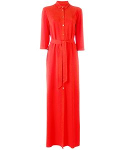 Tonello | Long Shirt Dress Size