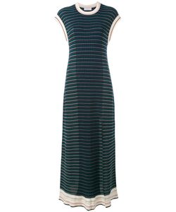 Sonia Rykiel | Striped Maxi Dress