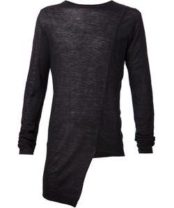 Daniel Andresen | Long Sleeve Asymmetric T-Shirt