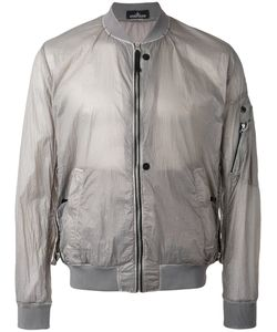 Stone Island Shadow Project | Bomber Jacket Size 52