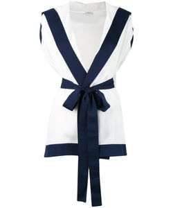 La Perla | Front Bow Waistcoat