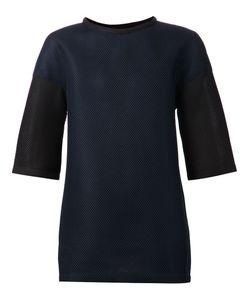Ada + Nik | Mesh T-Shirt