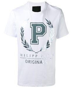 Philipp Plein | Print T-Shirt Size Medium