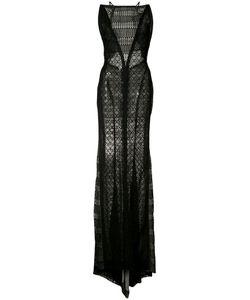 J. Mendel | Lace Gown