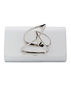 Perrin Paris | X Zaha Hadid Loop Clutch