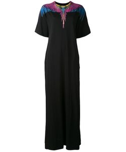 Marcelo Burlon County Of Milan | Wing Print Dress