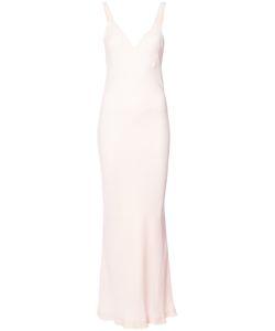 Haider Ackermann | V-Neck Maxi Dress Women