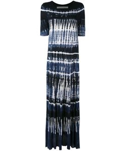 Raquel Allegra | Tie-Dye Maxi Dress