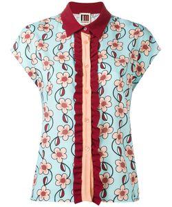 I'M Isola Marras | Print Shortsleeved Shirt 40