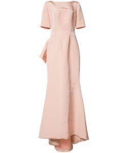 Carolina Herrera | Mermaid Gown Size 6