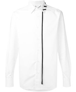 Craig Green | Drawstring Detailed Shirt