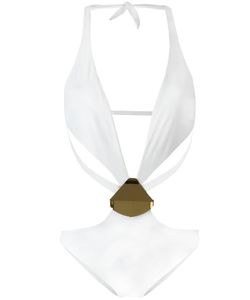 Moeva | Linda Swimsuit Small Polyamide/Spandex/Elastane