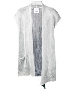 Lost And Found Rooms | Lost Found Rooms Sleeveless Open Cardigan Medium