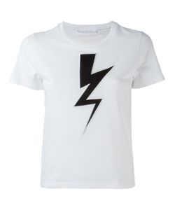 Neil Barrett | Lightning Bolt T-Shirt Size Large