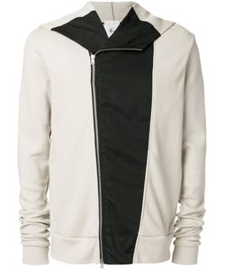 Lost And Found Rooms | Dislocated Zip Hoodie Men