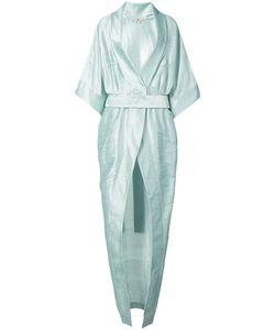 Natasha Zinko | Belted Kimono 38