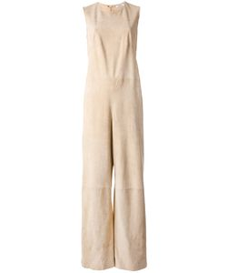 Desa | 1972 Sleeveless Jumpsuit Size