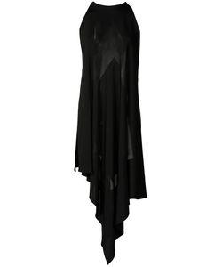 Balmain | Asymmetric Evening Dress One