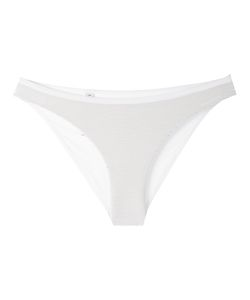 La Perla | Super Stripes Classic Bikini Bottom Size 4