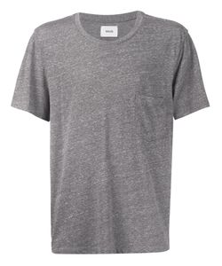 Fadeless | Patch Pocket T-Shirt