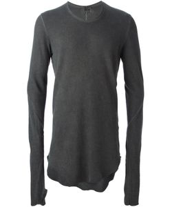 Lost And Found   Curved Hem T-Shirt