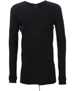Lost And Found   Cut Long Sleeve T-Shirt