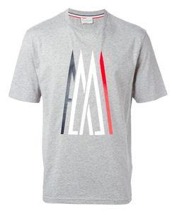 Moncler X Ami | Logo Print T-Shirt