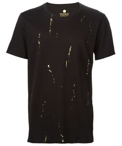 Horo | 24kt Drops T-Shirt