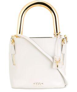 Savas | Lucchetto Padlock Bag