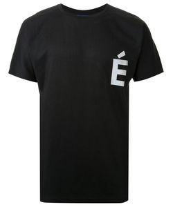 Études Studio | Powder Slim Net T-Shirt