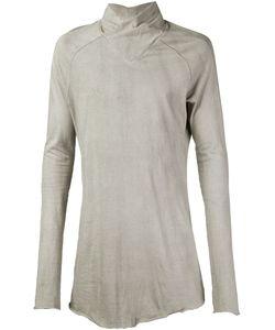 INAISCE | Funnel Neck Longsleeved T-Shirt