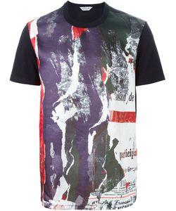 Cerruti 1881 Paris   Front Print T-Shirt