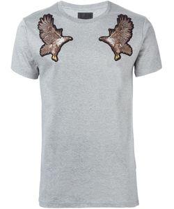 Yoshio Kubo | Flying Eagle T-Shirt