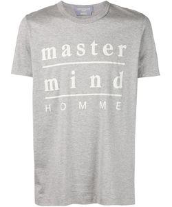 Mastermind Japan | Logo Print T-Shirt