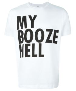 House Of Voltaire | Jeremy Deller My Booze Hell T-Shirt