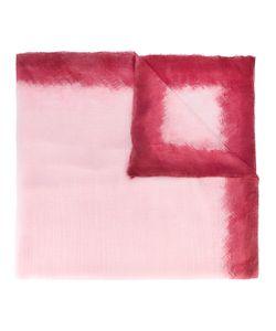 Faliero Sarti | Dyed Edges Scarf