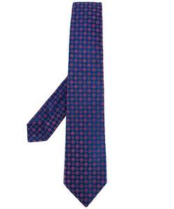 Kiton | Print Tie One