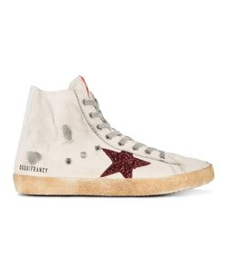 Golden Goose Deluxe Brand | Francy Hi-Top Sneakers