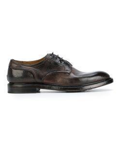 Silvano Sassetti | Derby Shoes 7.5